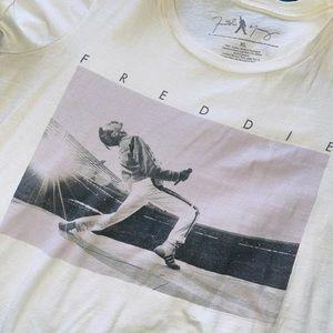 5/25 Freddie Mercury Tee